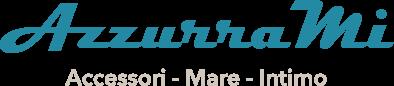 AzzurraMI Logo